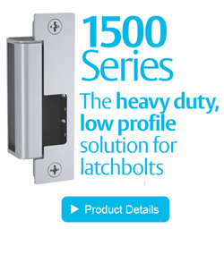 hes 1500 Series Product Details