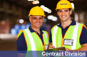 Edwards Builders Hardware Contract Division