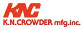 K.N. Crowder MFG INC.