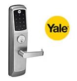 YALE Standalone Electronic, keyless lock, NTB-620-NR-AU 626