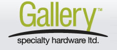 Gallery Specialty Hardware Ltd.