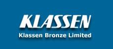 Klassen Bronze Ltd.