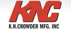 K.N. Crowder Mfg. Inc.